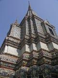 Bangkok - Wat Pho lizenzfreies stockfoto