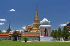 Bangkok, Wat Phra Kaeo Royalty Free Stock Images