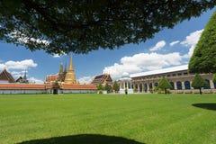 Bangkok, Wat Phra Kaeo Stock Photos