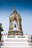 Bangkok Wat Phra Kaeo. Thailand. Lizenzfreies Stockbild