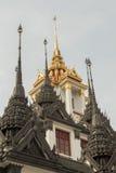Bangkok. In winter 2014 wat Stock Image