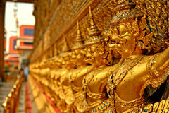 Bangkoko Thailand Lizenzfreie Stockfotografie