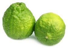 Bangladeschische Zitrone genannt als Ada Lebu Stockbilder