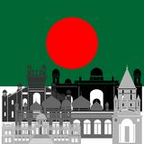 bangladesh Imagem de Stock