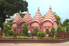 Bangladesh, Dhaka,. Bangladesh, Dhakeswari temple in Dhaka Royalty Free Stock Image