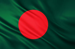 Bangladesh Royalty Free Stock Images