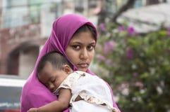 Bangladesh people Stock Photos