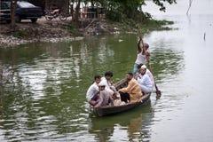 Bangladesh people Royalty Free Stock Image