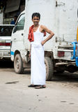 Bangladesh people Stock Photography