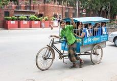 Bangladesh people Royalty Free Stock Photo