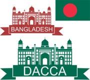 Bangladesh Royalty Free Stock Image