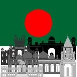 Bangladesz Obraz Stock