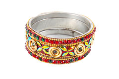 Bangle, Indian bracelets royalty free stock photography