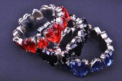Bangles металла Стоковое Изображение RF