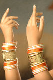 Bangles Stock Photos