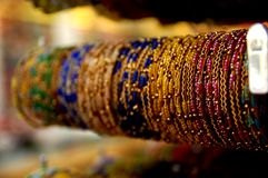 Free Bangles Stock Photography - 4290032