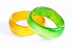 Bangles Royalty Free Stock Photos