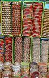 Bangles stock images
