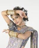 bangles dziewczyny bogactwa potomstwa Obrazy Royalty Free