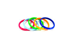 bangles Royalty Free Stock Photography