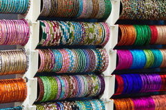 Bangles for Sale Stock Photo