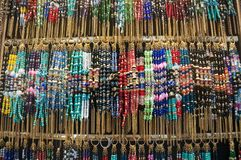 Bangles of turkey Royalty Free Stock Images