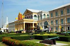 Bangokok, Thailand: Ministry of Defense Stock Images