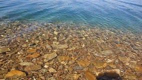 Bangong-lake stock footage
