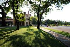 Bangpa-in Palace Thailand Royalty Free Stock Photos