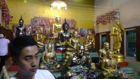 Bangpree de srivareenoi de Wat, samutprakarn