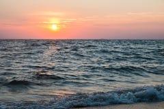Bangsaen Beach2 Imagens de Stock