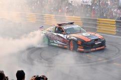 Bangsaen speed festival Royalty Free Stock Photos