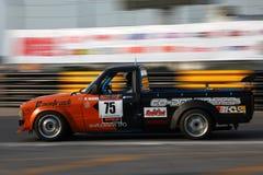 Bangsaen Thailand Speed Festival 2012 Stock Photography