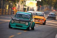 Bangsaen Thailand Speed Festival 2012 Stock Image