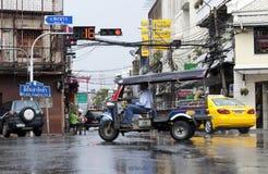 Banguecoque Foto de Stock Royalty Free