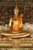 Banguecoque buddha Fotografia de Stock