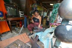 Banguecoque, Tailândia Imagem de Stock