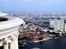 Banguecoque - Tailândia Imagem de Stock Royalty Free