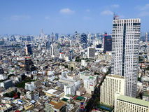 Banguecoque - Tailândia imagens de stock