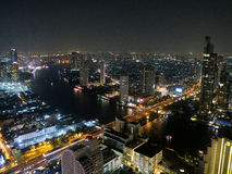 Banguecoque - Tailândia Fotografia de Stock