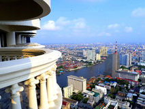 Banguecoque - Tailândia Foto de Stock Royalty Free