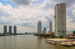 BANGUECOQUE, TAILÂNDIA - 26 DE OUTUBRO DE 2014: Fotografia de Stock Royalty Free