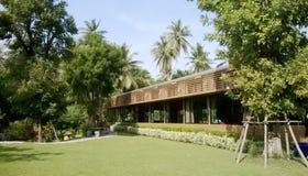 Banguecoque-Tailândia: Minha casa doce Imagem de Stock Royalty Free