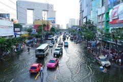 BANGUECOQUE, TAILÂNDIA - NOVEMBRO 04 Fotografia de Stock