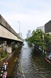 BANGUECOQUE, TAILÂNDIA - NOVEMBRO 05 Imagem de Stock