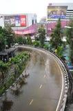 BANGUECOQUE, TAILÂNDIA - NOVEMBRO 05 Imagem de Stock Royalty Free