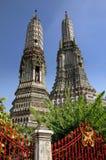 Banguecoque, Tailândia: Wat Arun Fotografia de Stock