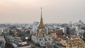 Banguecoque, Thailand's Wat Traimit filme