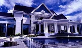 Bangunan Perak Darul Ridzuan Stockfotografie