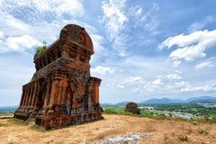 Banh αυτό πύργος στοκ εικόνα με δικαίωμα ελεύθερης χρήσης